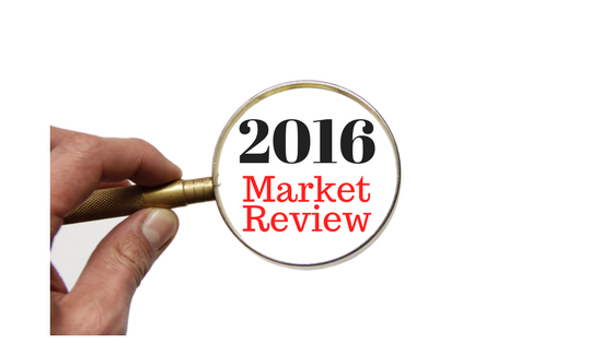 2016 Simcoe County Market Review